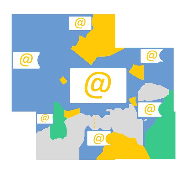 newsletter-campaign citrine marketing communication
