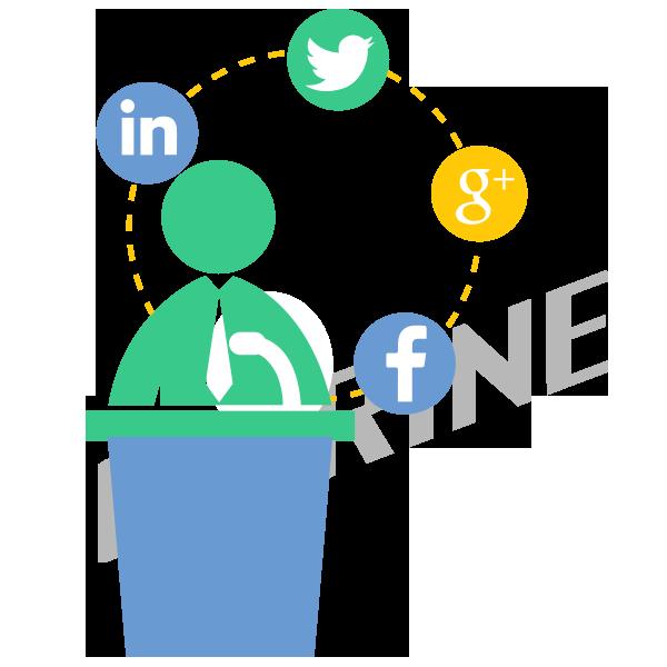 citrine Πολιτική & Social Media
