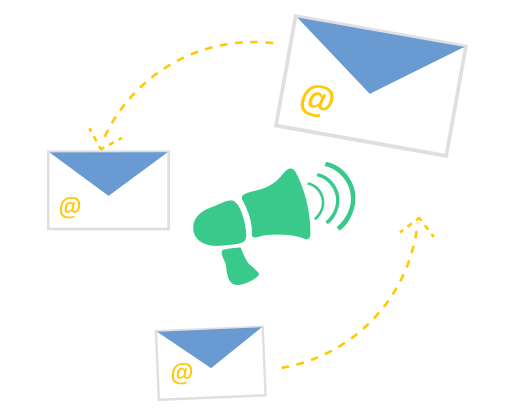 Newsletter Marketing Campaigns by Citrine Marketing Communication - Digital Marketing Agency