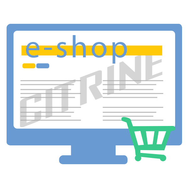 Κατασκευή Eshop by Citrine Marketing Communication - Digital Marketing Agency