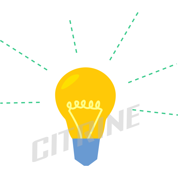 citrine_ideas