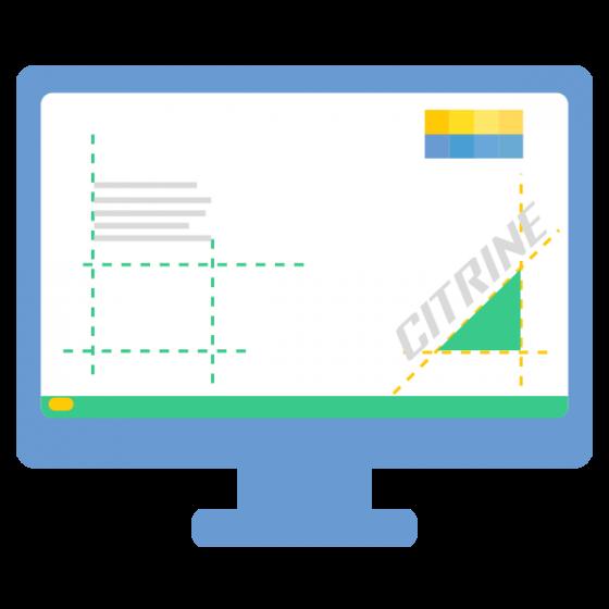 Κατασκευή Ιστοσελίδων by Citrine Marketing Communication - Digital Marketing Agency
