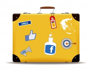 Hotel Social Media Marketing Tourism Citrine
