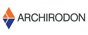 Citrine συνεργάτες λογότυπο Archirodon