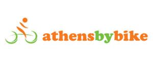 Citrine συνεργάτες λογότυπο Athens by Bike