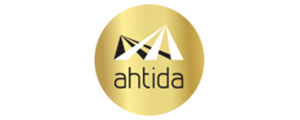 Citrine συνεργάτες λογότυπο Athida