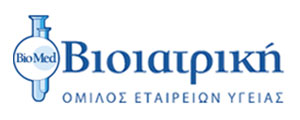 Citrine συνεργάτες λογότυπο Bioiatriki