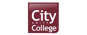 Citrine συνεργάτες λογότυπο City Unity College