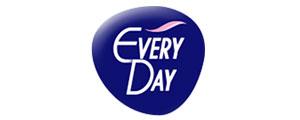 Citrine συνεργάτες λογότυπο Every Day