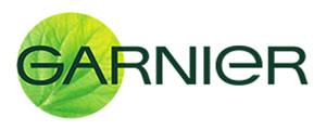 Citrine συνεργάτες λογότυπο Garnier