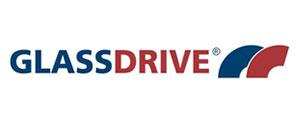Citrine συνεργάτες λογότυπο Glassdrive