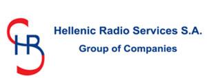 Citrine συνεργάτες λογότυπο Hellenic Radio Services