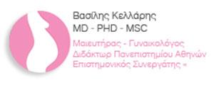 Citrine συνεργάτες λογότυπο Kellaris