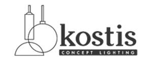 Citrine συνεργάτες λογότυπο Kostis Lighting