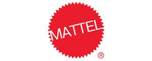 Citirne συνεργάτες λογότυπο Mattel