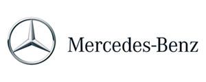 Citrine συνεργάτες λογότυπο Merhchedes Benz