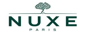 Citrine συνεργάτες λογότυπο Nuxe