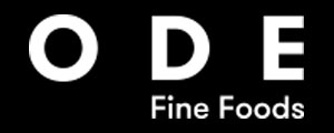 Citrine συνεργάτες λογότυπο Ode Fine Foods