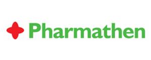 Citrine συνεργάτες λογότυπο Pharmathen
