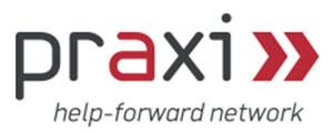 Citrine συνεργάτες λογότυπο Praxi