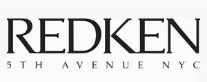 Citrine συνεργάτες λογότυπο Redken