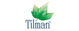 Citrine συνεργάτες λογότυπο Tilman