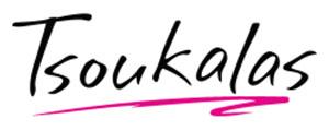 Citrine συνεργάτες λογότυπο Tsoukalas