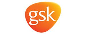 Citrine συνεργάτες λογότυπο gsk