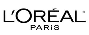 Citrine συνεργάτες λογότυπο Loreal Paris
