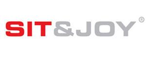 Citrine συνεργάτες λογότυπο Sit Joy